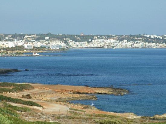 Arminda Hotel and SPA: passeggiata verso Hersonissos