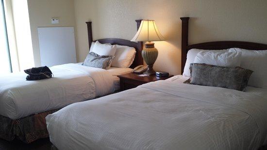 Staybridge Suites Downtown San Antonio Convention Center: Comfort