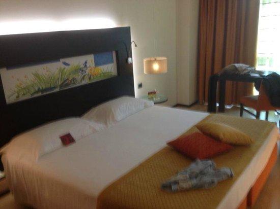 Hotel Mercure Siracusa Prometeo: camera