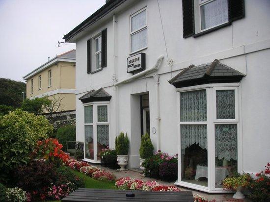 Chester House: superbe b&b