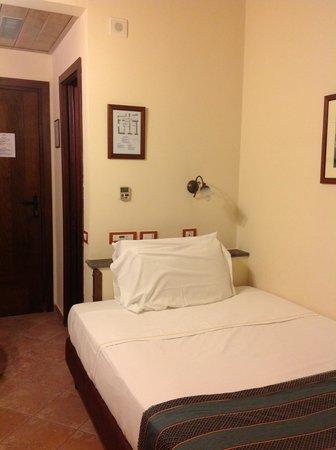 Hotel Il Convento: Room