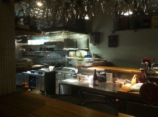 Rolfs Kok : Cucina
