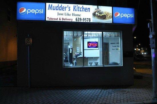 Mudder's Kitchen