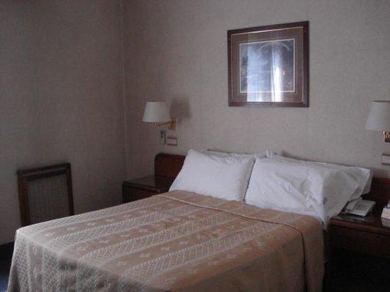 Castelar Hotel & Spa: Habitacion 404