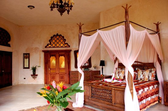 The Palace at Playa Grande: Our beautiful Room