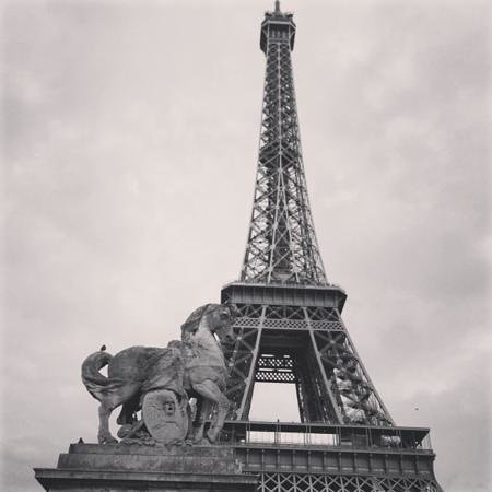 Mercure Paris Centre Eiffel Tower Hotel Reviews - TripAdvisor
