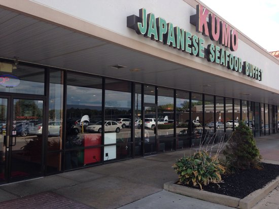 Admirable Kumo Japanese Seafood Buffet Parma Menu Prices Interior Design Ideas Inamawefileorg