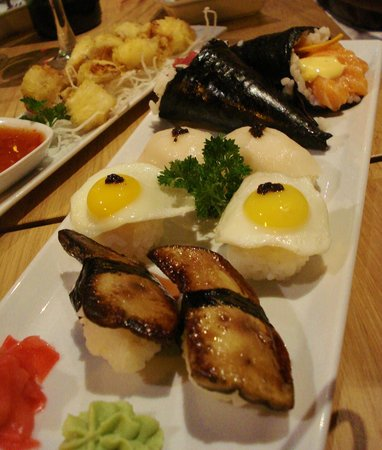 Japonice: Formule à volonté pour 41€