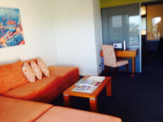 Seashells Mandurah : Lounge