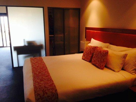 Seashells Mandurah : Bedroom