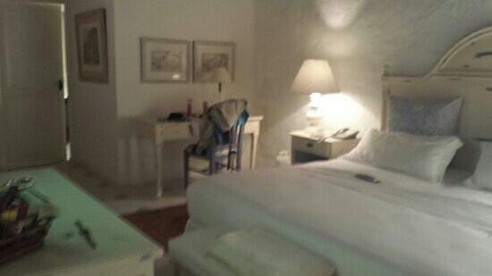 Casa Quero: las habitaciones son muy acogedoras