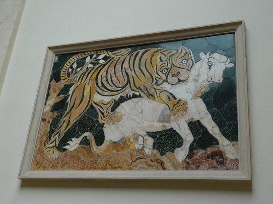 Musei Capitolini: Mi obra favorita