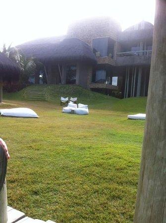 Kenoa - Exclusive Beach Spa & Resort: hotel