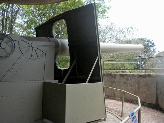 Defence of Darwin Experience: Darwin Military Museum