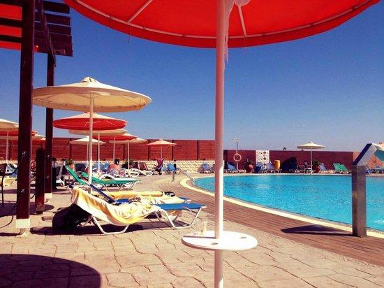 Aktea Beach Village : Swimming Pool