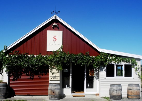 ‪Schubert Wines‬