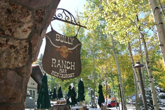 Bully Ranch Restaurant