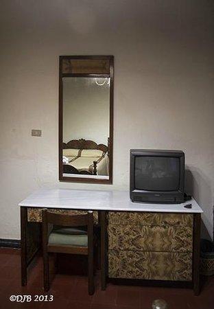 Hotel Regis Panajachel: Room View