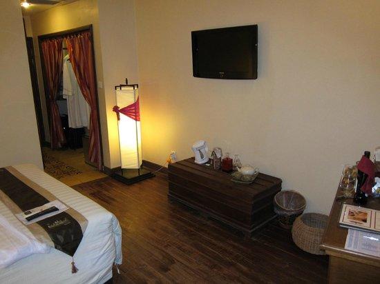 Pavillon d'Orient Boutique-Hotel: Room 11