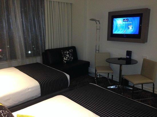 Watermark Hotel & Spa Gold Coast: Room View 1