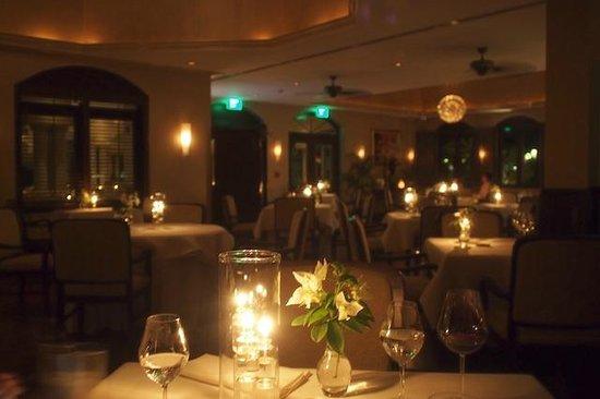 Seven Stars Resort & Spa: Seven restaurant.