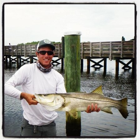 A-Wake N' Drag Private Fishing Charters