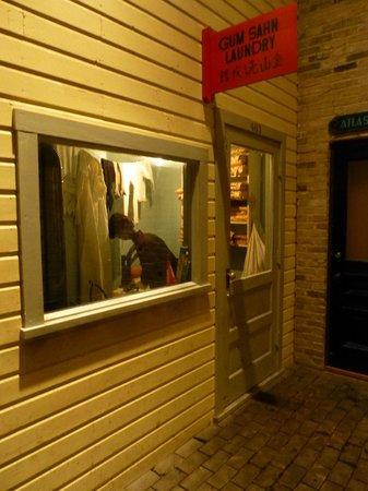 The Manitoba Museum: Mini Winnipeg