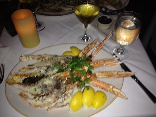 Kellari Taverna : lagostin