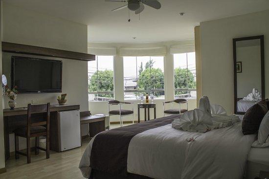 Hotel Brilia
