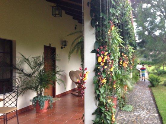 Casa Gaia: Relax