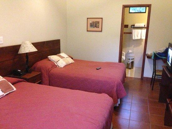 Casa Gaia: Room