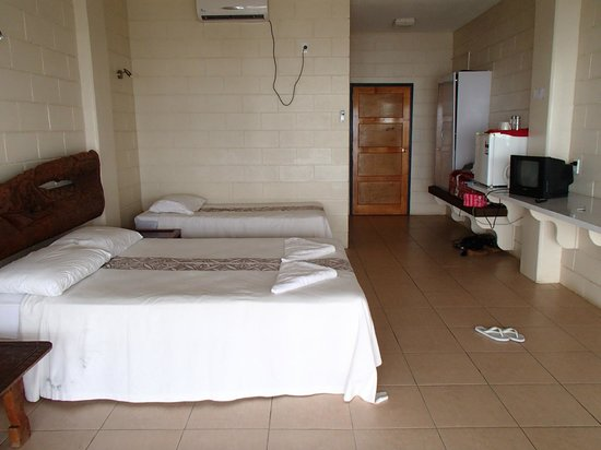 Galusina Village Resort : Room