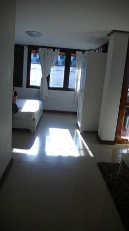 Baan Pa Ploy: 房間