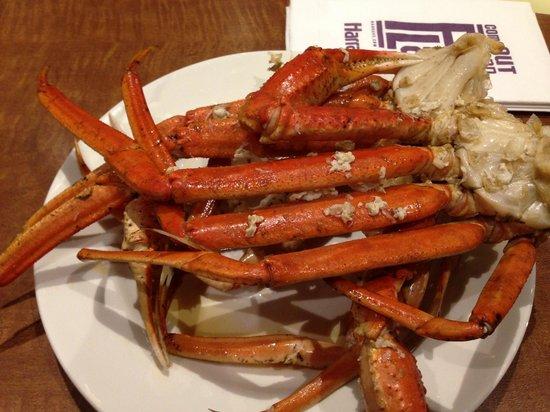 Harrah's New Orleans: Sunday Evening 5 Star Buffet!