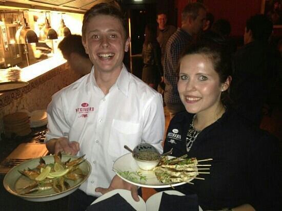 Photo of Spanish Restaurant Tequila Mockingbird at 98 Victoria Street, Christchurch 8013, New Zealand