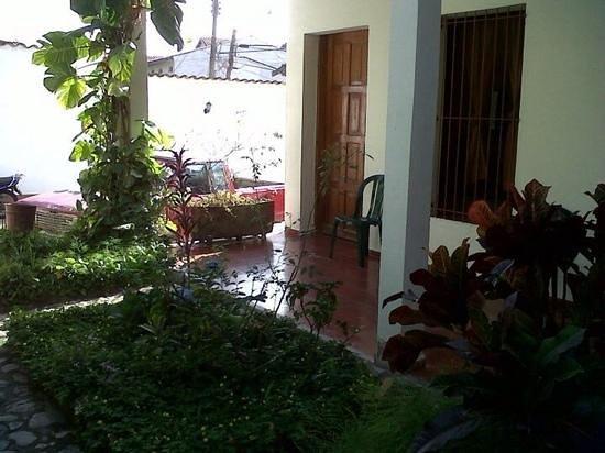 Hotel & Restaurant Guancascos: acojedores espacios