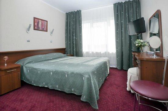 "Tatarstan Business Hotel: Номер ""Студия"""