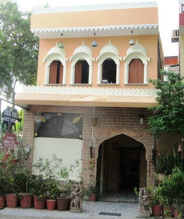 Photo of Durag Niwas Guest House Jodhpur