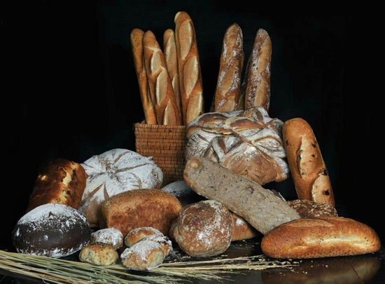 Saint-Honore: French bakery