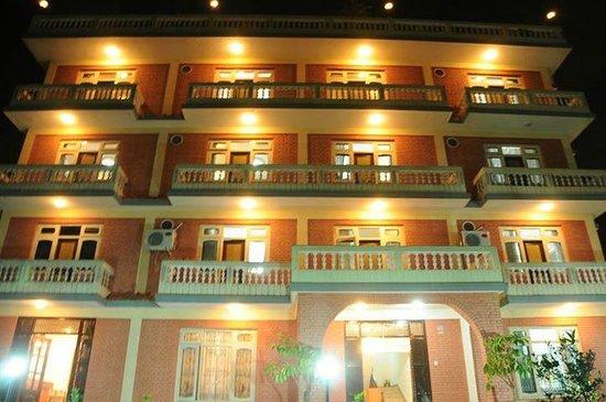 Alliance Hotel