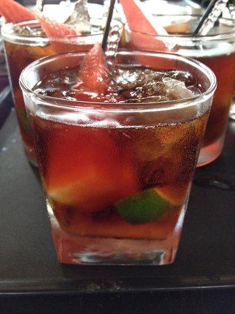 Villa Ylang Ylang: Drinks
