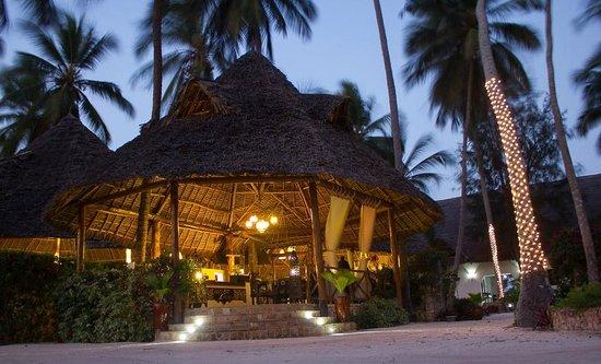 Next Paradise Boutique Resort : Reception