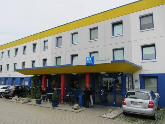 Ibis Budget Muenchen Putzbrunn