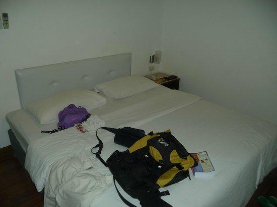 myhotel Pratunam: La Stanza