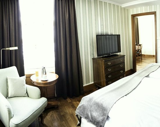 First Hotel Reisen: Junior Suite