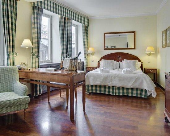 First Hotel Reisen: Delux room