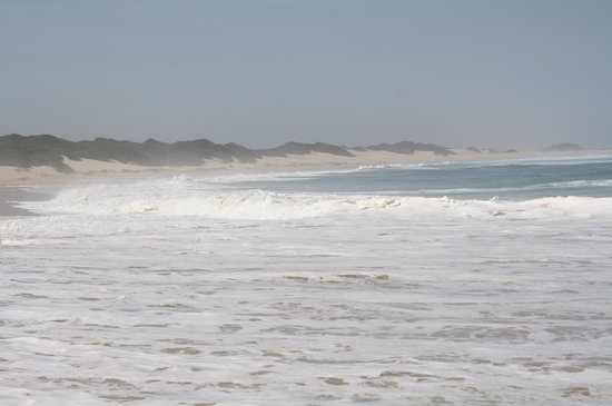 The Golf Lodge B & B: Beautiful beaches are just a short drive from our B&B