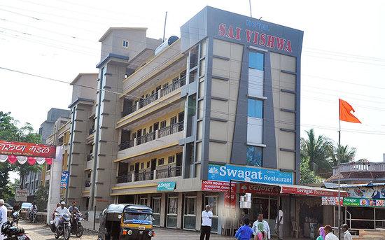 Hotel Sai Vishwa