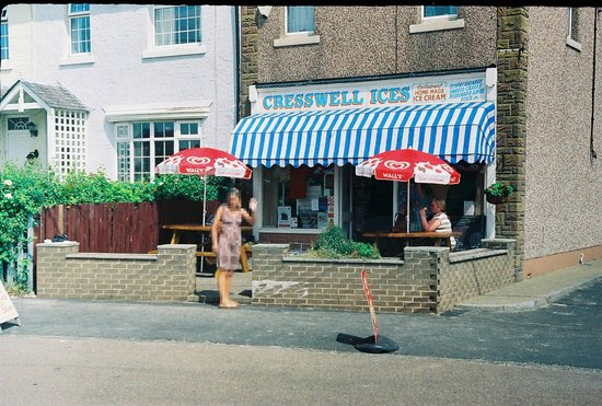 Cresswell Ices