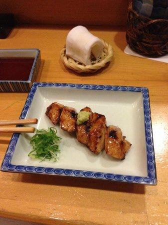 Sushiko Honten: Broadbill Swordfish